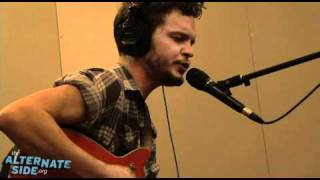 "The Tallest Man on Earth - ""The Dreamer"" (Live at WFUV)"