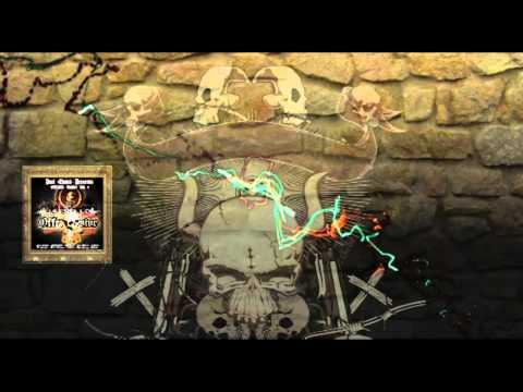 The Hitmen ft. Mike Redman - Bang your head again