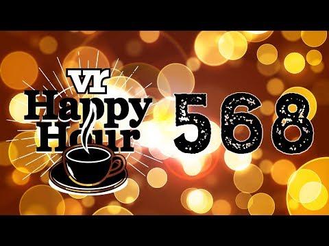 Rambo & Választások befolyásolása a közösségi médiával | TheVR Happy Hour #568 - 09.23.