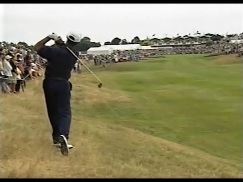 2000 New Zealand Open (Michael Campbell vs. Craig Perks)
