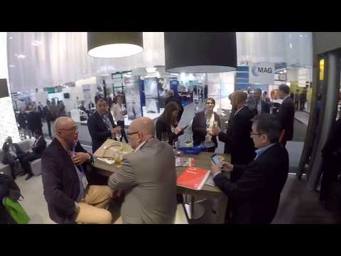 Global GSA Group at Air Cargo Europe 2017 in Munich