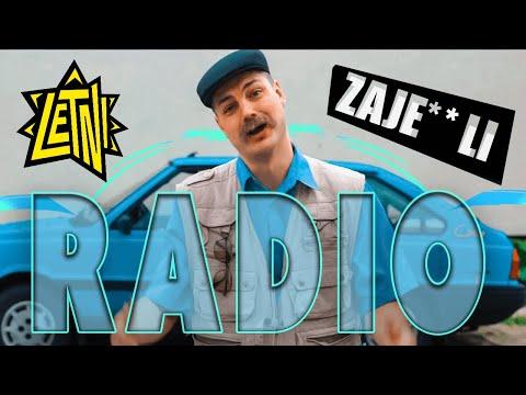 """Letni, Chamski Podryw- """"RADIO"""" (PARODIA Enrique Iglesias- """"Subeme La Radio"""")"""