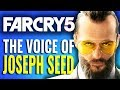 Why Joseph Seed In Far Cry 5 Sounds So Familiar mp3