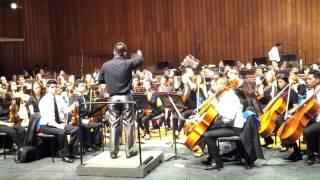 Orquesta Sinfónica Juvenil de Yaracuy, Venezuela