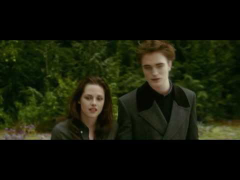 Love Song For A Vampire - Twilight Fan Music Video