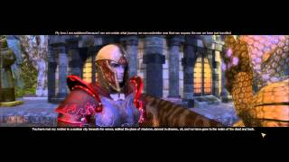 Neverwinter Nights 2 Mask of the Betrayer Best Ending