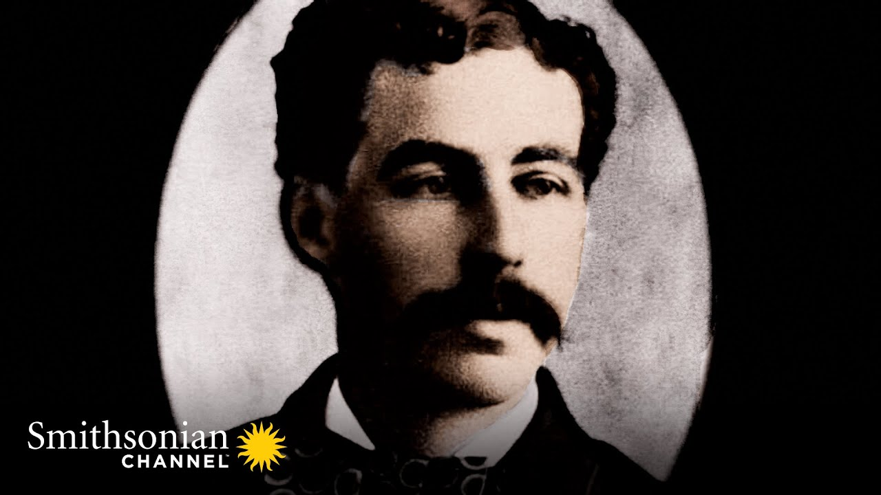 Why Serial Killer H.H. Holmes Was Drawn to Chicago's Growing Profile | Smithsonian Channel