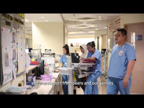 Where the jobs are: Healthcare sector