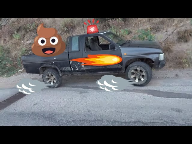 Pimp My Datsun! Car Gadgets,Car Vlog & Giveaway
