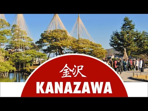 Discover Kanazawa City - Japan
