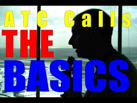 ATC Basics: The Call Structure