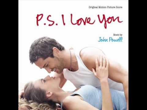 YouTube   P S  I Love You Soundtrack   The Cake John Powell