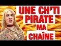 UNE CH TI PIRATE MA CHAINE CHANSON SLIME COMMENTAIRES DELIRES DE MAX mp3