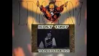 Download The Best Of Thunderdome ( ID&T 1997) MP3 song and Music Video