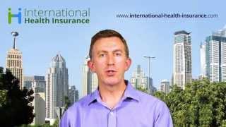 International Health Insurance Comparison