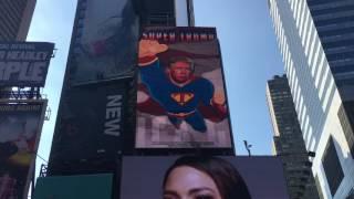 Super Trump Ad