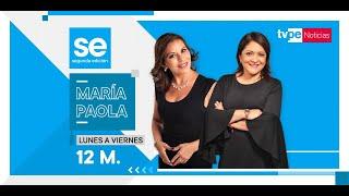 TVPerú Noticias Segunda Edición - 23/11/2020