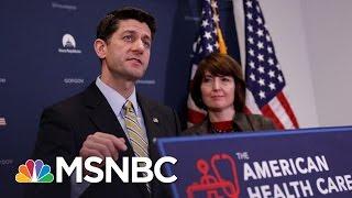 Vote On Health Care Going Forward Despite Unread Bill And No CBO Score | Morning Joe | MSNBC