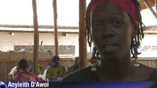 The working widows of South Sudan   a News   Politics video