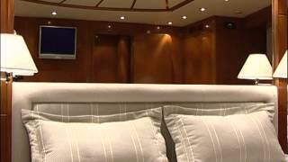 Yacht Falcon 90