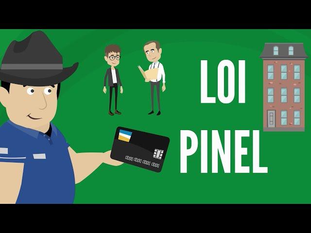Loi Pinel - Un bel investissement immobilier | DME (sponso)