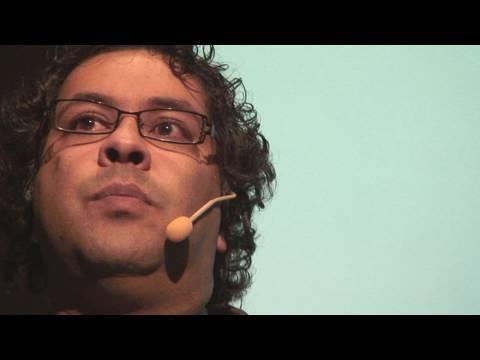 Naheed Nenshi at TEDxCalgary