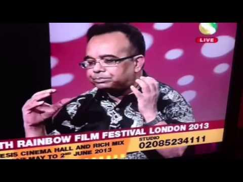 14th rainbow film festival 2013 , London