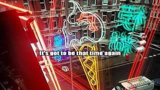 Blur - Lonesome Street (Karaoke)