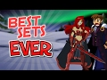 =AQW= MOST EPIC SETS OF ALL TIME! (TOP 5) List & Showcase