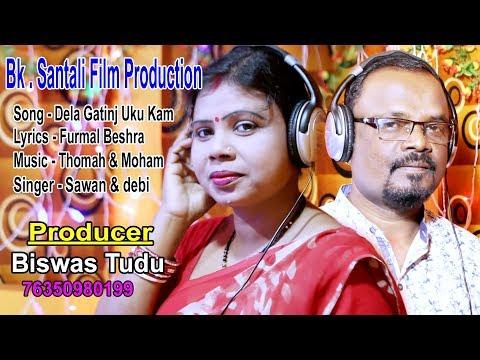 Dela Gati Dela//new Santhali Video Album 2019