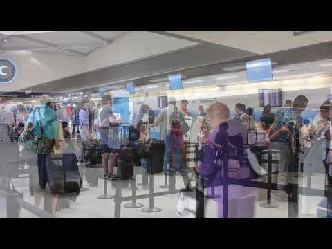 Charlotte Douglas International Airport Daily Impact Facts