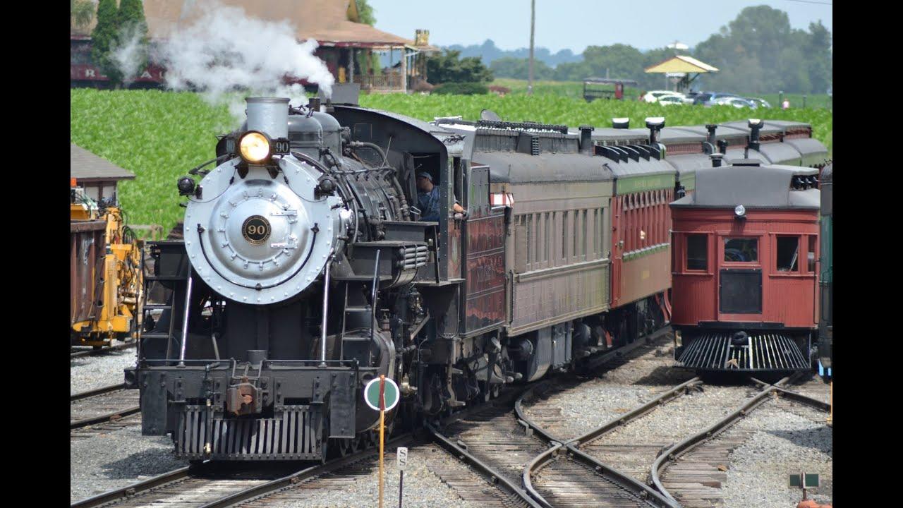 Image result for strasburg train show