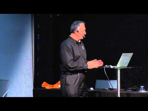 4D Summit Europe 2013: A New Journaling System for 4D - Laurent Ribardière