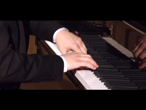 Mozart Piano Sonata no.17 in B-flat K. 570