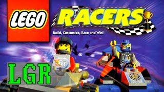 LEGO Racers: Build, Customize, Race and Win!