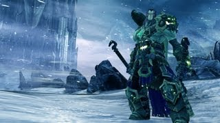 DLC Episode 5 - Darksiders II: Shadow of Death