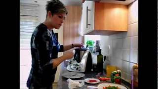 Thermomix TM 31 Chili con carne