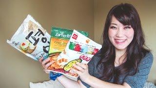 Grocery Run | Asian Food Haul Thumbnail
