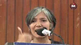 """Video Manusi Yami Bhattrai: अवको निकास, राष्ट्रिय अखण्डता र बिकास"""" बिषयक बिशेष समारोह २०७५ download MP3, 3GP, MP4, WEBM, AVI, FLV Oktober 2019"""