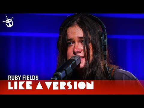 Ruby Fields - 'Dinosaurs' (live for Like A Version)