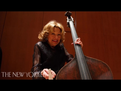 The True History of The Longest-Serving Double Bassist | The New Yorker