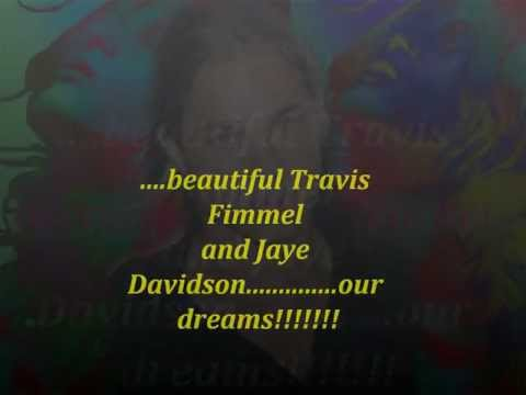 Jaye Davidson and Travis Fimmel - Reality