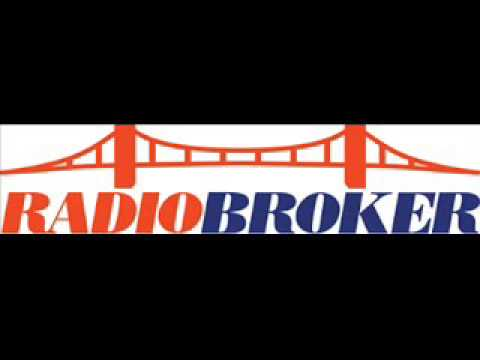 Radio Broker Kreeps- The Hunger (Blood In My Mouth)