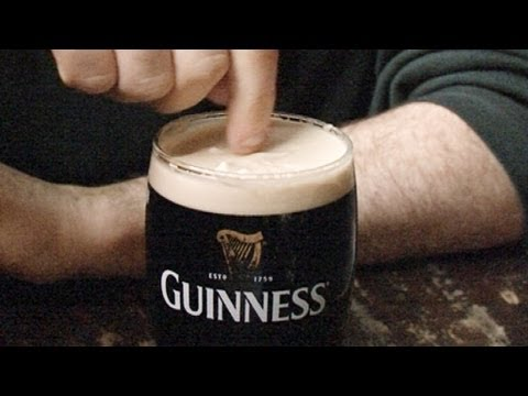 Guinness Science - Sixty Symbols