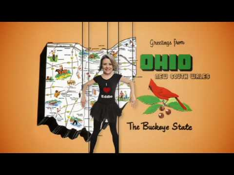 Ohio, New South Wales - Kristina Keneally