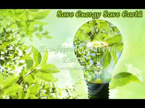 Go Green With Living Ideas Environmentcare In