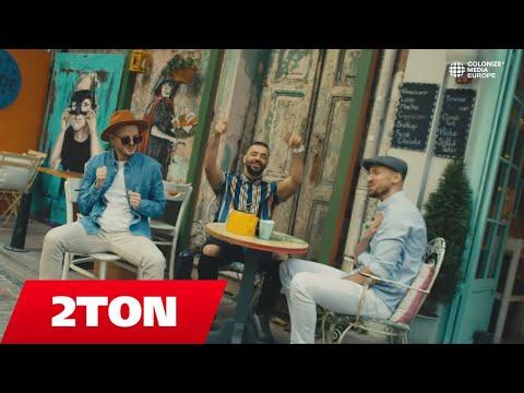 Download 2TON x Boyat - Wallahi Wallahi (Official Video 4K)
