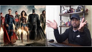 Video Is Justice League Bombing at the Box Office?!! download MP3, 3GP, MP4, WEBM, AVI, FLV November 2017