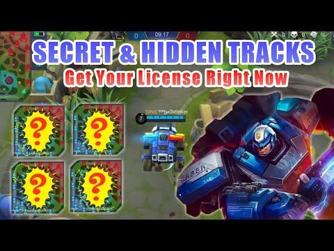 Johnson Detailed Guide | Get your licence | Mobile Legends Bang Bang