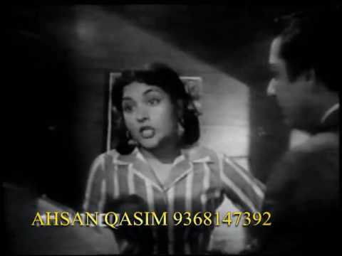 JAWANI KI HAWA   1959   HINDI MOVIE   PRADEEP KUMAR , VEYJANTI MALA